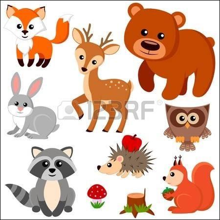 Trouvez l'astuce et répondez en anglais - Les animaux (3)