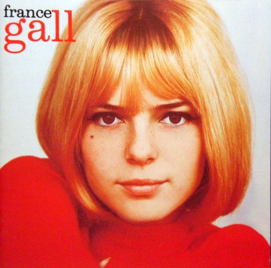 France Gall ou Françoise Hardy - (1)