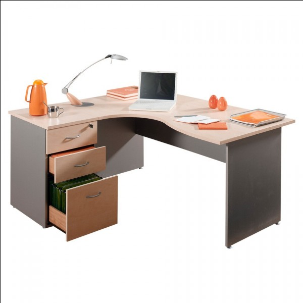 Aimes-tu travailler dans un bureau ?