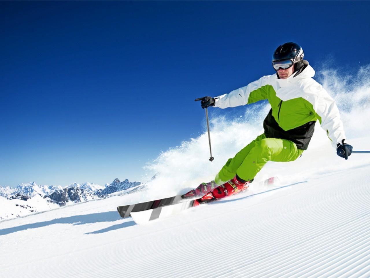 Quel sport d'hiver es-tu ?
