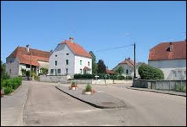 Village Haut-Saônois, Esserterre-et-Cecey se situe dans l'ancienne région ...