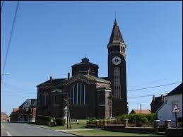 Nous partons maintenant dans les Hauts-de-France, à Hébuterne. Village de l'arrondissement d'Arras, il se situe dans le département ...