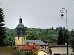 Voici une commune en fête le 31 Décembre. Nous sommes à Saint-Sylvestre, village Haut-Viennois situé dans l'ancienne région ...