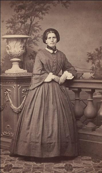 Heidi est tiré d'un roman paru en 1880. Qui en est l'auteur ?