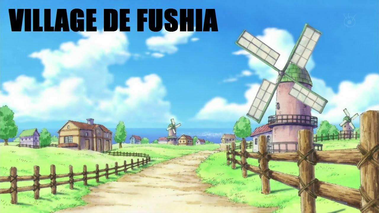 One Piece - Arcs