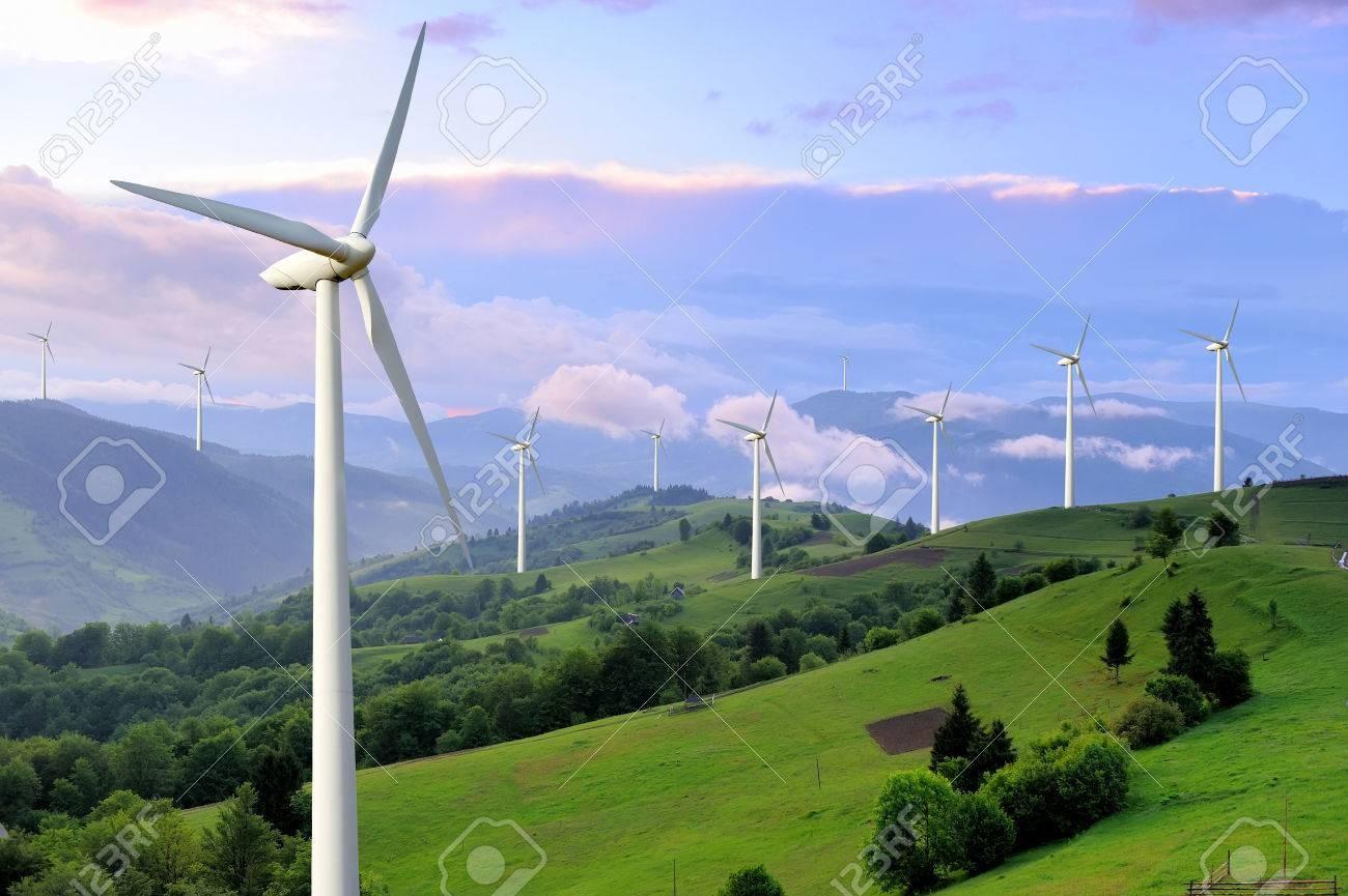 Sources et conversions d'énergie