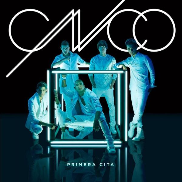 Quand est sorti leur premier album ?