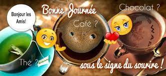 Es-tu thé, café ou chocolat ?