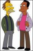 Où travaillent Lenny & Carl ?