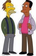 Les Personnages des Simpson (2)