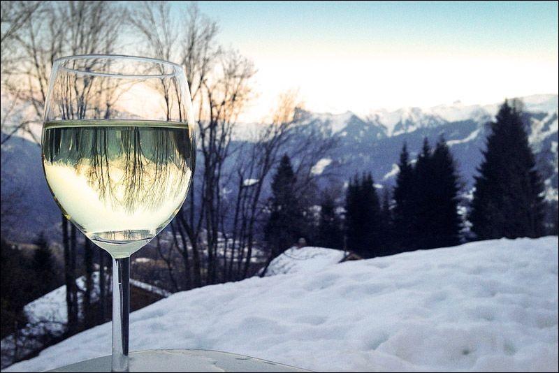 Nous choisirons un vin de Savoie, lequel allons-nous éliminer ?