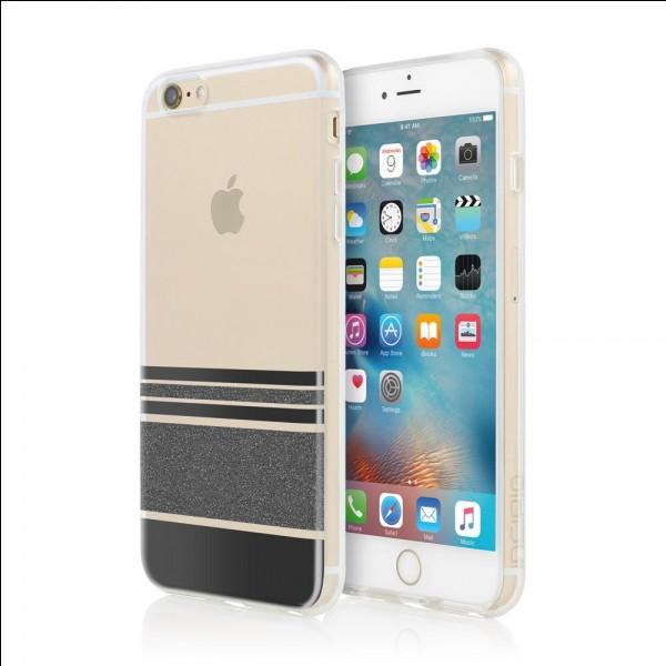 Quel est le prix d'un Iphone 6 neuf en 32 Go ?