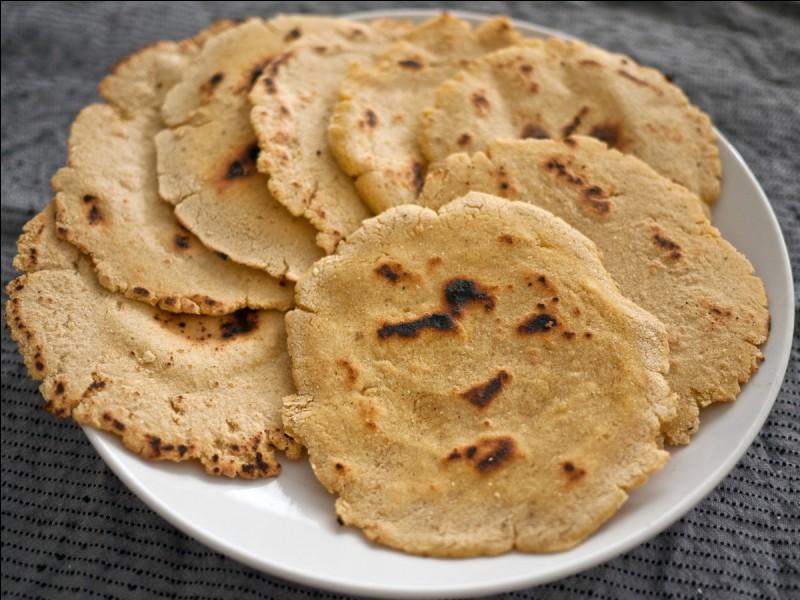 Quel est le nom de la crêpe traditionnelle au Pays basque ?