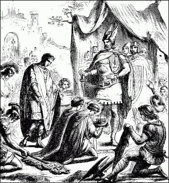 Quel est le dernier empereur romain d'Occident ?