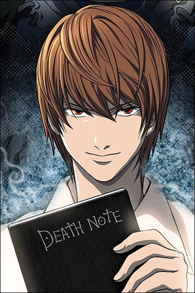Quizz Death Note