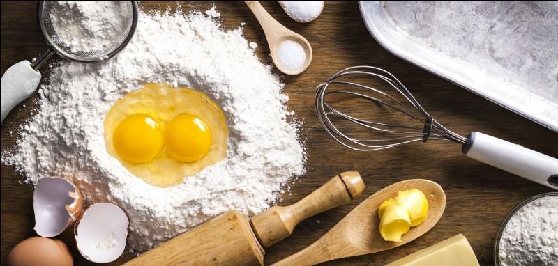Lequel de ces objets peut être utile pour cuisiner ?