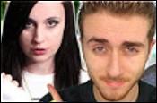 Avec quels youtubeurs a-t-elle fait des vidéos ?
