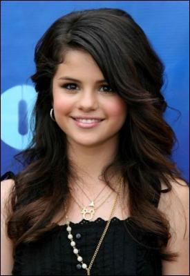 Dans quelle série(ou film) Selena Gomez n'a pas joué ?