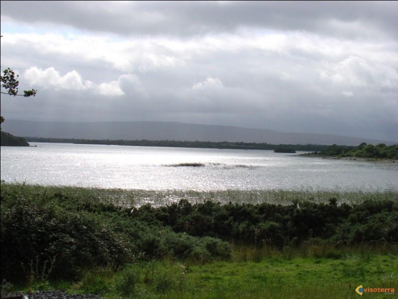 """Cochez l'homme ayant chanté """"Les Lacs du Connemara"""" !"""