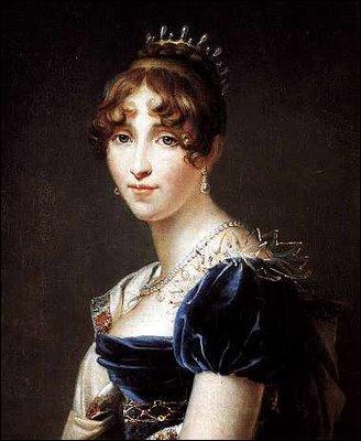 Comment s'appelle la première femme de Napoléon ?