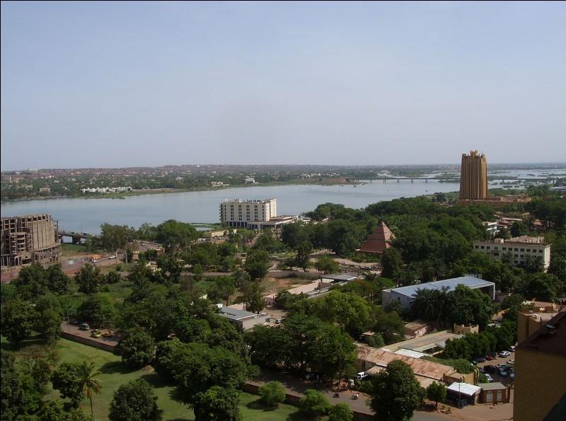 De quel pays Bamako est-elle la capitale ?