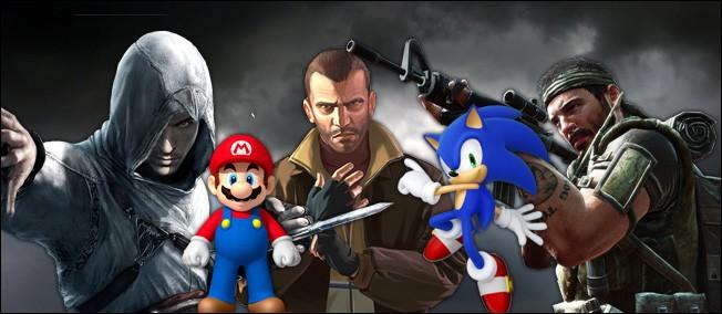 Qui est le personnage à gauche à l'arrière ?