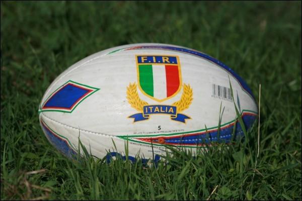 À quel sport peut-on jouer avec ce ballon ?
