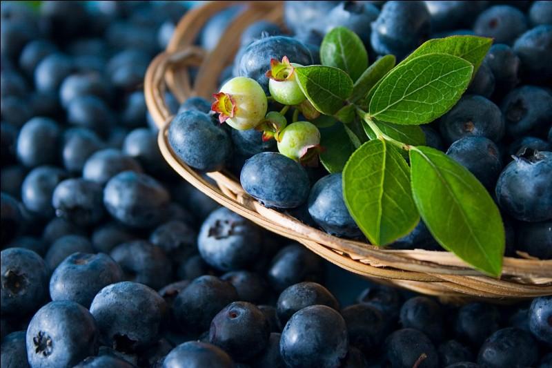 Que sont ces fruits très appréciés ?