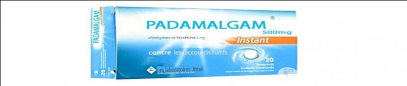 Vrai ou faux ? ~~~~~~~~~~~ Le propranolol (Avlocardyl), médicament antihypertenseur, a un effet secondaire inattendu : il rend moins raciste...