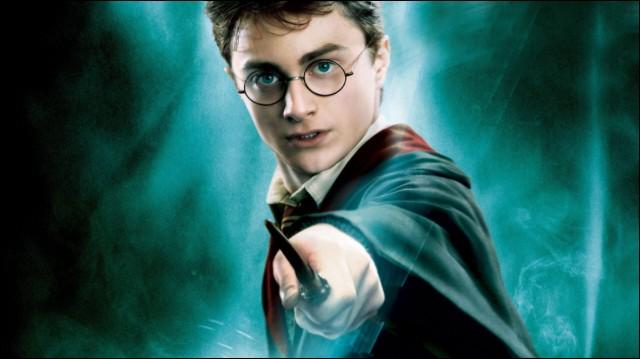 Qui est le meilleur ami de Harry Potter ?