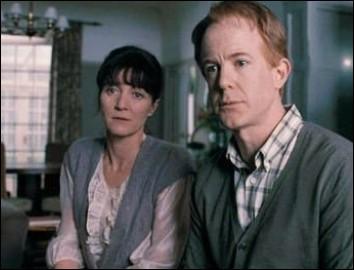 Quel est le métier des parents d'Hermione ?