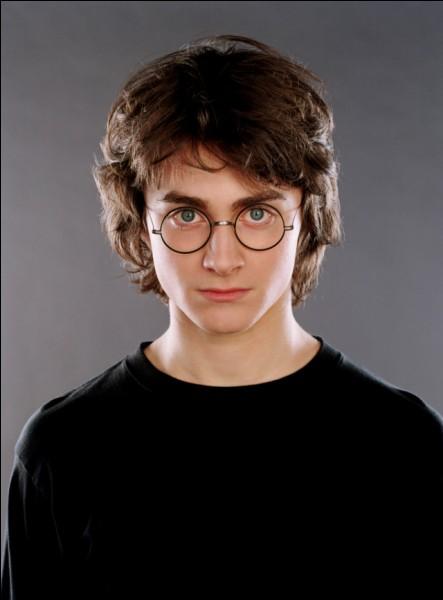 Quel jour de l'année est né Harry Potter ?