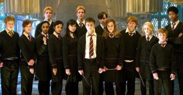 Connais-tu l'univers de Harry Potter ?