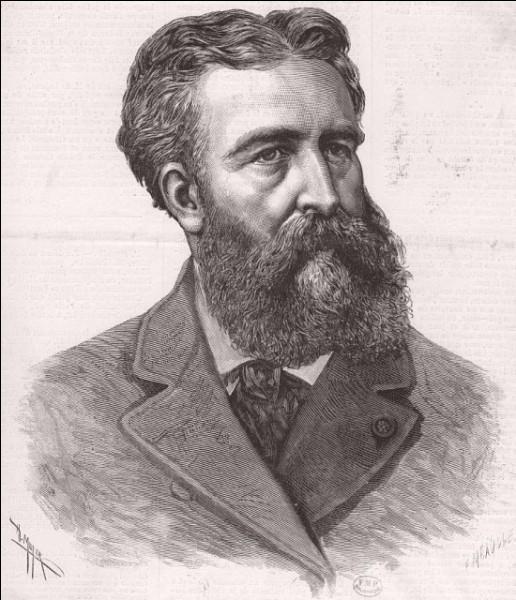 Eugène Poubelle a laissé son nom au récipient destiné à collecter les déchets des Parisiens en 1883. Quelle était alors sa fonction ?