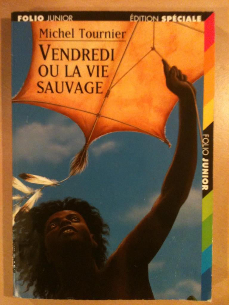 ''Vendredi ou la Vie sauvage''