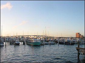 Quelle est la capitale des Bahamas ?
