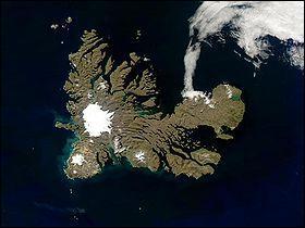 Sous quel nom les îles de la désolation ont-elles été rattachées aux Terres Australes et Antarctiques Françaises (TAAF) depuis 1955 ?