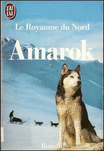 """Qui a écrit """"Amarok"""" ?"""