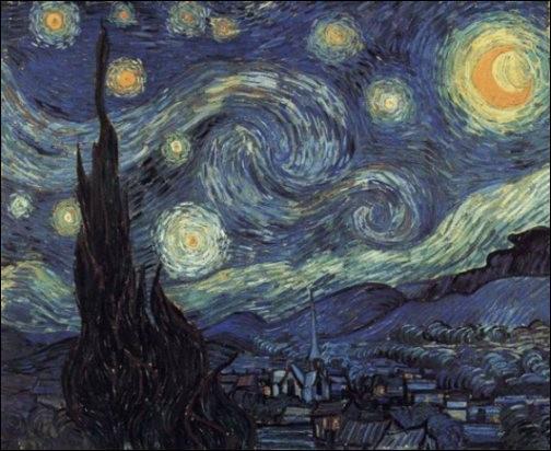 'la nuit ______'