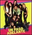 Comment s'appelle la série en Espagne ?