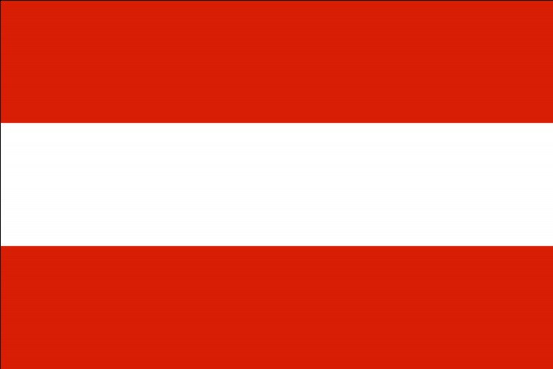 Quel est ce drapeau ?