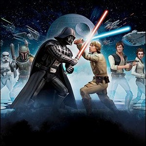 Star Wars : Combien de récompenses a gagnées toute la saga ?