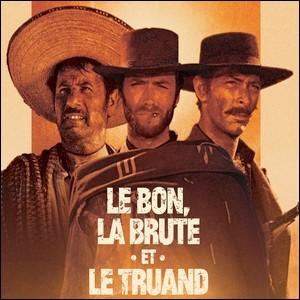 """Le Bon, la Brute et le Truand : Quel est le vrai nom du """"Bon"""" ?"""