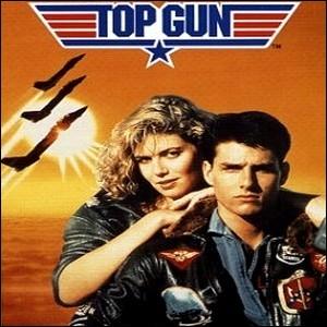 """Top Gun : Quel avion de chasse pilote """"Maverick"""" ?"""
