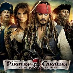 Pirates des Caraïbes : Qui a volé le Black Pearl à J. Sparrow ?