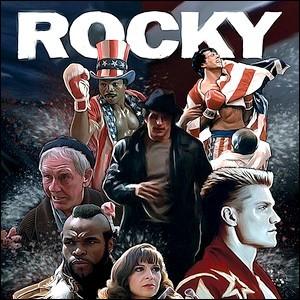 """Rocky : A quel round """"Drago"""" porte-t-il le coup fatal à Apollo ?"""