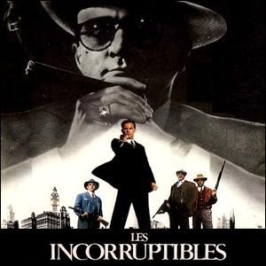 Les Incorruptibles : Qui a réalisé ce film de 1987 ?
