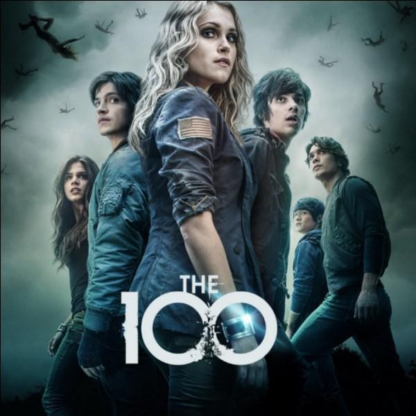 The 100 : saison 1