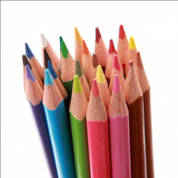 Tu es plus du genre à porter des couleurs vives ou des couleurs sombres ?