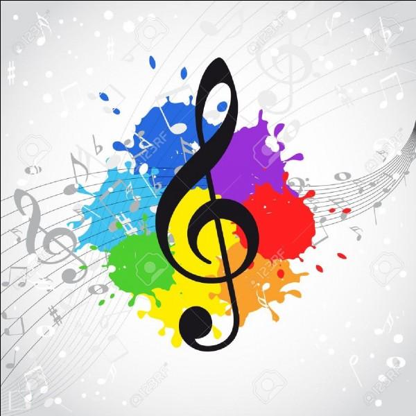 Ton genre de musique, c'est...